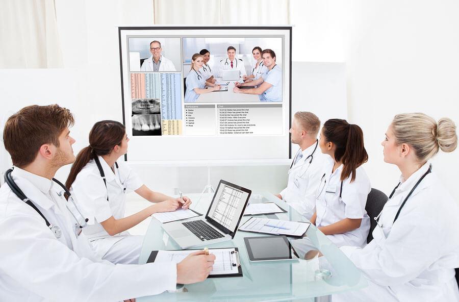 Video Remote Web Interpretation